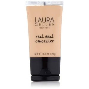 NIB Laura Geller Real Deal Concealer